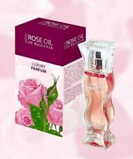 Regina Floris Bulgarian Rose OIL Luxury Perfume Parfum Premium Fragrance 50ml