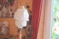 barboteuse tartine et chocolat 3 mlois  blanche plein de frou frou pites dessus