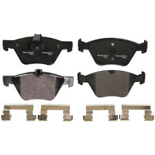 Disc Brake Pad Set-Base Front Perfect Stop PS853M