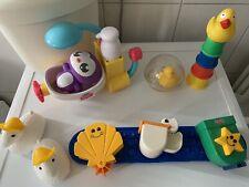 Badewanne Spielzeug Badespielset Wasserspielzeug