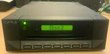 More details for cyrus cd8 se2 - cd player - black - t-006