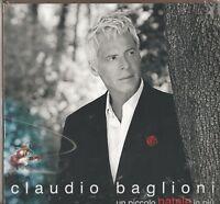 LP Dp CLAUDIO BAGLIONI:UN PICCOLO NATALE IN PIU' VINILE 180 GR. NUOVO SIGILLATO