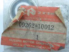 nos Genuine Suzuki AD 50 Front Wheel bearing 08113-62000-000