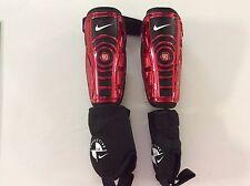 Nike Youth T90 Protegga Shield Ii Shinguard Sp0195 065, Yl (E61-Ng)