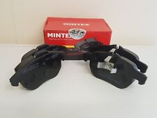 Saab 9-3 Front Brake Pad Set Genuine Mintex MDB2262