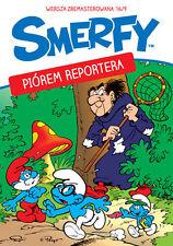 Smerfy: Piórem reportera (DVD) POLISH RELEASE POLSKIE WYDANIE