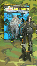 "Dragon Modern US Navy Seal Team 3 Combat Swimmer ""Stan"" Full Equipment"