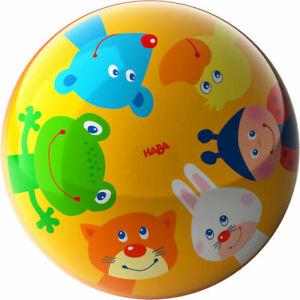 HABA® Ball Kinder Kinderball Spielball Spiele Kinderspiel Ballspiel Spielzeug ?