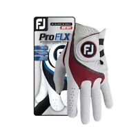 FootJoy Mens Pro Flx MLH Golf Glove For Right Handed Golfer - SIZE XL