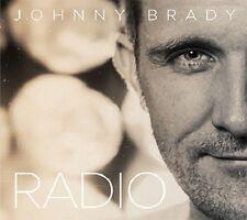 Johnny Brady Radio (2016 Irish Country Music CD) 16 Brand new tracks Buy NOW