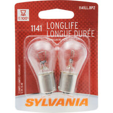 Back Up Light Bulb-Sedan Sylvania 1141LL.BP2