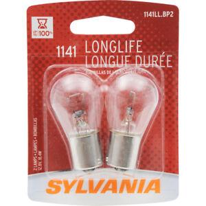 Back Up Light Bulb-Sedan Sylvania 1141LL.BP2