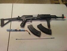 CYMA AK-47 AEG Full Metal Airsoft Rifle Toy