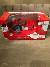 UJToys 4Channel Mini Remote Control Yiboo Helicopter Gyroscopes System - NEW!