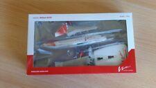 Herpa snapfit 611657 - 1/200 airbus a319-Vim Avia-nuevo