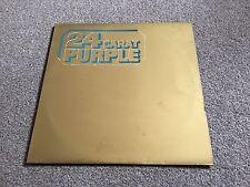 DEEP PURPLE - 24 CARAT PURPLE - 1975 LP EX - 1000'S MORE LP'S FOR SALE IN SHOP!!