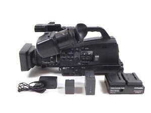 Panasonic AG-HMC80 HD AVCHD SDHC Camcorder AG HMC 80