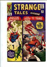 STRANGE TALES #133 - A NAMELESS LAND! A TIMELESS TIME! - (7.0) 1965