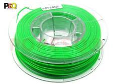 330 g x Premium Filament 3D Drucker Printer PETG PET-G 1.75mm  Grün Green #A2371