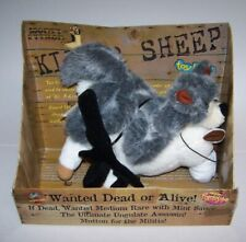 Scotland Yard's Wanted Dead Or Alive Killer Sheep Monty Python Flying Circus NIB