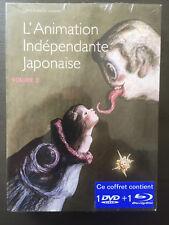 L'Animation indépendante japonaise - Volume 2 - NEUF - Sous blister - Kurosaka