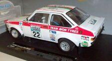 Coches de rally de automodelismo y aeromodelismo Sunstar Ford