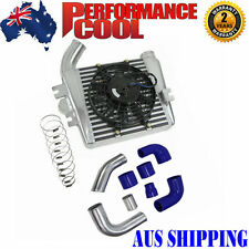 For Nissan Patrol diesel GU 3.0L ZD30 DI TD UPGRADE Top Mount Intercooler KIT