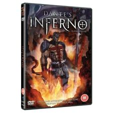 Dantes Inferno DVD