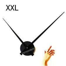 Mécanisme Horloge de Gare Aiguilles XXL Mouvement Industriel Pendule 52,50 cm