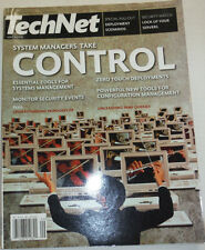Technet Magazine System Managers Take Control September 2006 121214R2
