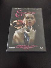 EMMANUELLE DVD SYLVIA KRISTEL