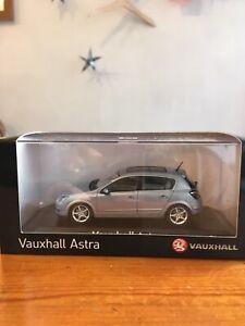Vauxhall Astra Model Car