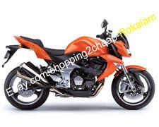 Aftermarket Parts For Kawasaki Z1000 07 08 09 Z-1000 Orange Sports Fairing Kit