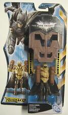 Batman-The Dark Knight Rises Action Personaggio abilitano Armor Quick Tek MATTEL w7193