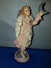 Luna Moon Angel Boyds Bears Folkstone Exclusive Numbered 13 of 2380 1