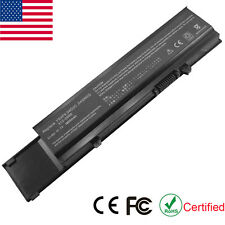 New 9 Cell Laptop Battery for Dell vostro 3400 3500 3700 7FJ92 4JK6R Y5XF9 04D3C