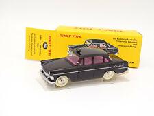 Dinky Toys Atlas 1/43 - Opel Rekord Taxi