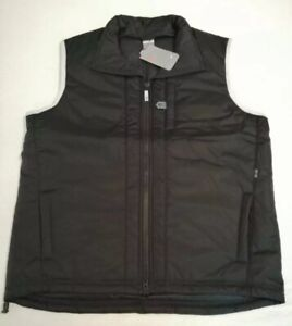 MEN's NIKE BODY WARMER/GILET SIZE Medium lightly Padded Perfect For Layering🥶