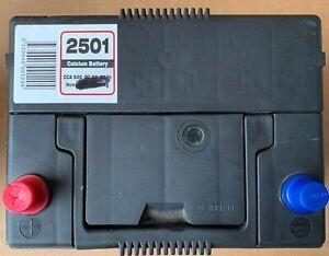 Blemished car batteries 12V  500 CCA. for Falcone
