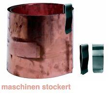 MASC RRK Blech Restrollen Klammer, für Blechcoils, Blechcoilhalter