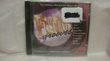 Rare Funk Grooves Funk Classics Of Soul The Definitive Rhythm & Blues     cd1305