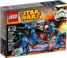 Lego star wars 75088 complet avec notice