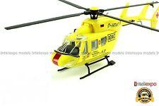 Messerschmitt Bolkow Blohm Kawasaki BK117 ADAC 1984 Helicopter New 1/72 No 38