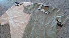 TASSO ELBA Mens Shirts 2Pack2 ~ Small
