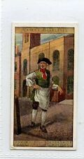 (Jg249-100) Players ,Cries Of London, Buy My Right Yorkshire Cakes ,1916, #21