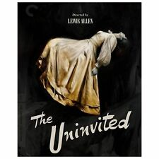 The Uninvited (Blu-ray Disc, 2013, Criterion Collection) MINT Haunted House 1944