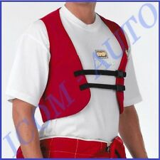 PROTECTION PILOTE OMP GILET PROTEGE COTES OMP KARTING TAILLE XS