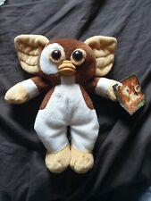 GIZMO Gremlins Vintage Quiron Beanie Toy 8 Inch
