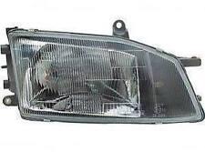 Toyota Hiace Headlight Unit Driver's Side Headlamp Unit 1996-2006