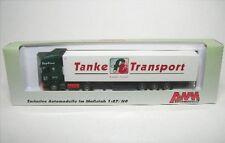 Scania R Topline KSZ Todd Transport (NL)